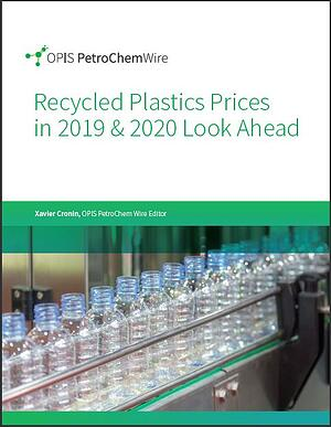 Recycled Plastics Outlook thumbnail