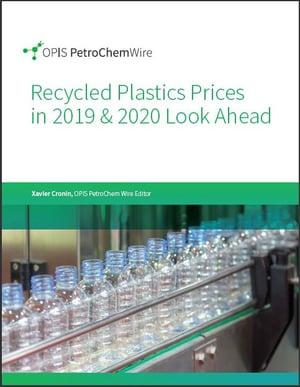 Recycled Plastics Outlook thumbnail